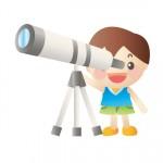 《7月16日》西武大津店で「天体への理解を深めるワークショップ」が開催!5歳〜小学校高学年まで、夏休みの自由研究にも♪