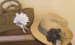 【只今予約受付中!】お花のアトリエROSE+(ローズプラス)4周年記念の特別なレッスンは7月7日~8月7日だけ!