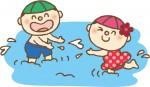 草津川跡地公園de愛ひろばとniwa+(ニワタス)でわくわくサマーランドが開催決定!ウォータースライダーもあるよ♪
