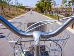 ご存知ですか「シェアサイクル」!大津市内66ヶ所にポートが設置されています!