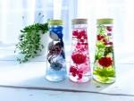 好きなお花でハーバリウムづくり!大人気イベントがイノブンエイスクエア店で開催されます!予約優先です。