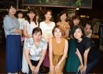 おかげさまでニュースサイト「シガマンマ」2周年!記念パーティを開催しました♪