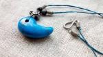 夏休みの最後に素敵な作品を作ろう!手作りのネックレスが出来上がります!☆要申込、参加費500円