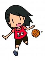 冬休みはイオンモール草津のスポーツ教室へ!1月6日に「キッズスポーツ バスケ」開催☆要申込・参加無料♪