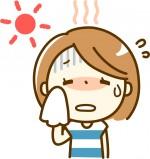熱中症に注意!!環境省の「熱中症予防情報サイト」で暑さ指数をチェックして夏を乗り切ろう!