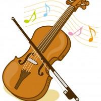 バイオリン 楽器 コンサート