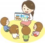 「夏休みおはなしの時間スペシャル」へ行こう!涼しい館内で読み聞かせなどがあります!☆申込不要、入場無料