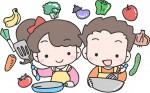 <草津市の小学4,5,6年生>栄養ばっちりランチをみんなで作って食べよう!参加費は嬉しい300円!ただいま参加者募集中♪