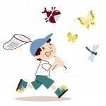 【三重県伊賀市】虫好きキッズ集まれ~!春休みはモクモク手づくりファームへ行こう♪2019年3月23日~4月7日
