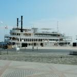【琵琶湖】ミシガンで過ごす2018夏休みキッズミシガン!みんなで琵琶湖に出掛けよう!海の日はお子様の乗船料が無料に!