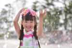 夏といえば水かけ!大人も子供もびしょ濡れになって楽しめる京都・東映太秦映画村の「ひえひえ王国」が今年も開催!