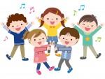 参加費無料♪歌唱&英語で♪鑑賞で♪楽器とリズムで♪みんなで楽しむ♪【11月23日】ルンルンパルク ハッピーミュージックタイム