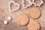 英語でアメリカ出身の講師の方とピーナッツバタークッキーを作ろう【8月2日】英語で親子クッキング