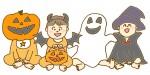仮装来店で子供はお菓子・保護者は無料チケットもらえる♪【~10/31】ハロウィン仮装イベント2021【Kid's US.LAND】