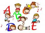 参加無料!外国人講師と英語で楽しく遊ぼう♪【9月29日】ふわふわクリームでマーブルアートのカードを作ろう!