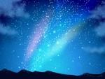 夜空に光る火星を探そう!9月8日(土)はかふか生涯学習館で夜空旅人(天体観望会)が開催されます