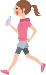 イオン草津で無料のママ向け講座★【9月5日】モールウォーキング~正しい姿勢で歩こう!