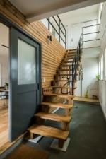 デザイン性が高く、夏涼しく冬暖かい家!土間のある素敵な暮らしを見学してみませんか?