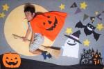 【未就園児もOK!】今年はかわいく思い出残そ♪ ごろんフォト×スクラップブッキングのハロウィンコラボパーティ!【10月26日】