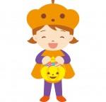 《10月28日》西武大津店で「ゴーストを作ってハロウィーンを楽しもう!」が開催!参加無料、事前予約制♪