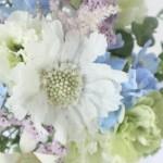 〈守山市〉受講料無料!花材等の実費のみ!フラワーアレンジメント&プリザーブドフラワー教室が4月3日にスタートします♪