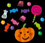 ロイヤルオークホテルにて【スイーツ&サンドイッチブッフェ~ハロウィン2018~】が開催されます!