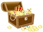 《9月22日〜24日》宝の地図の謎を解いて宝箱を見つけよう!エイスクエアで「リアル宝探し」が開催!抽選で豪華賞品が当たるかも♪