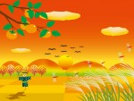 【草津市】秋空の下、琵琶湖博物館で田んぼの稲刈り体験をしてみませんか?2019年9月8日