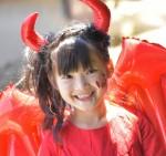 キッズハロウィンメイク!秋メイク!ハンドマッサージ!キレイになって秋を楽しもう♪10月無料イベント情報!