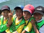 スポーツの秋!サッカー、野球、バスケ、体操などスポーツを始めるチャンス!シガマンマ読者特典あり♪