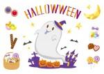 《10月28日》ハロウィンパーティーにも大活躍♪イオンモール草津で「ハロウィンバックづくり」が開催!