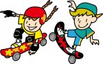 参加無料!イオンモール草津でスケボーやストライダーにチャレンジしよう♪【11月17日】ファーストチャレンジ スケートボード・ストライダー試乗会