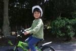自転車を安全に乗ろう!『自転車スキルアップ教室』開催