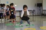 元気にのびのび育ってほしい!県立栗東体育館の体操教室とダンス教室をご紹介♪第3期応募期間もチェックしよう!