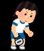 スポーツ教室が長浜市のB&G海洋センターで開催されます!幼児器械体操教室を習おう!5月14日から