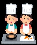 親子で作る簡単ヘルシーお弁当つくりをしよう♪長浜市6月1日