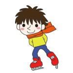 【12月8日・9日】京都大丸の屋上にスケートリンクが登場☆道具の貸し出し代を含め1回500円♪