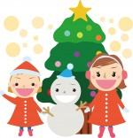 《12月8日》親子参加OK!瀬田公園体育館にて「モールでクリスマスツリー作り」が開催!受付は11月20日から♪