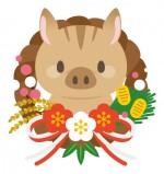 《12月8日・9日》フォレオ大津一里山で「手作り年賀はがきフェス」が開催!世界で1つの可愛い年賀状を手作りしよう♪