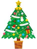 《12月22日》クリスマスにまつわる心温まる映画を観よう♪大津市の生涯学習センターで「子ども映画会」が開催!