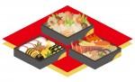 《12月15日》親子で学ぼう♪平和堂&宝酒造&紀文食品共同企画「親子手作りおせち料理教室」が開催!