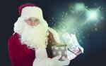 公認の日本人サンタクロース&本場フィンランドのサンタクロースがやって来る☆どちらに会いに行く?!サンタさんへお手紙も出せるよ!