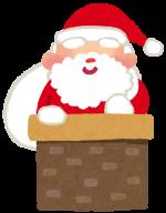 「I LOVE Santa ~サンタと一緒にステキな想いで~」サンタさんが出現しますよ♪