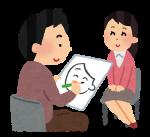 イオン長浜店にて「にがおえや ごまごま」が開催されます!あったかい手描き似顔絵を描いてもらいましょう♪【4月2日〜】