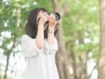 「親子カメラ塾」でスマホやデジカメで上手く撮れるコツをプロから学ぼう!☆要申込、参加費無料
