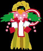 イノブンで『お正月飾りのワークショップ』が開催されます!世界に一つだけのお正月飾りを作りましょう♪