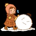 雪遊び場で定番のソリ遊びや雪だるま作りなど雪遊びを楽しもう!岐阜県のオアシスパーク