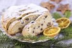 大人のためのパン作り教室 クリスマスシュトーレンを作ってみましょう♪0歳~未就学児の託児あり!