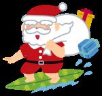 海遊館に「サンタダイバー」が登場しますよ!水槽の中のクリスマスを楽しみましょう☆