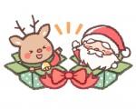 《12月15日》イオン近江八幡で「フェルトでクリスマスミラーをつくろう」が開催!可愛いコンパクトミラーを手作りしよう♪